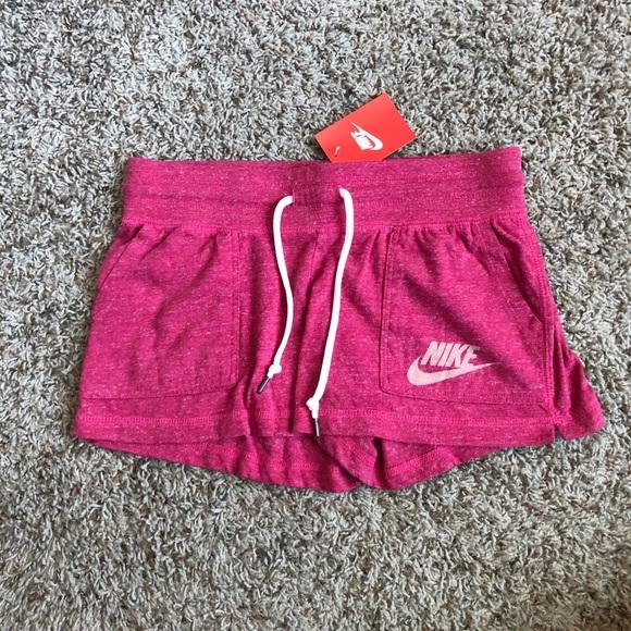 Nike Pants - NWT Nike Gym Vintage Shorts